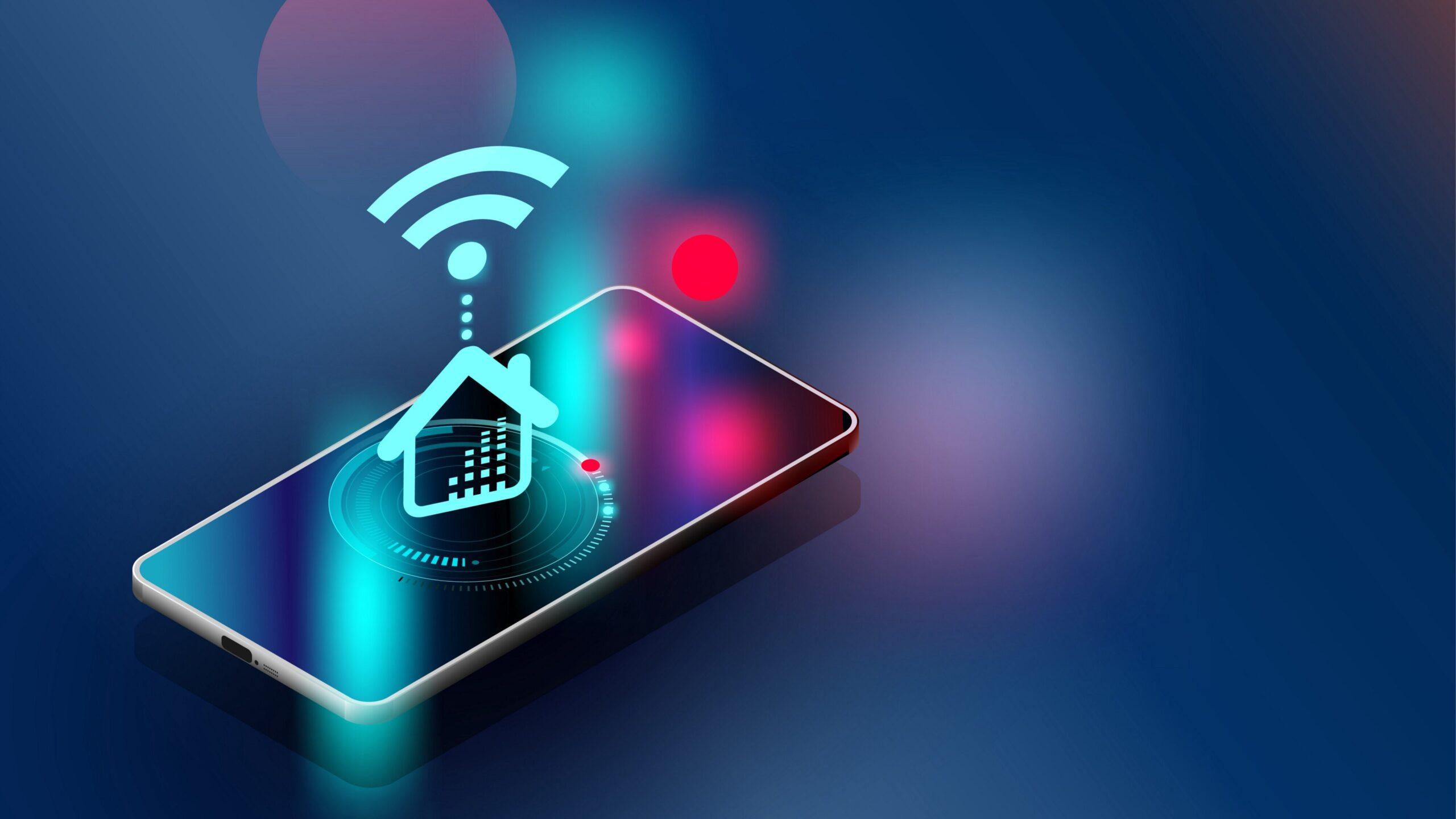 Use smart technology | Hotel Supply